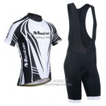 2014 Jersey Monton Black And White