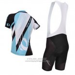 2014 Jersey Pearl Izumi Black And Sky Blue