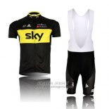2014 Jersey Sky Black And Yellow