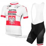 2016 Jersey Lotto Champion Polonia
