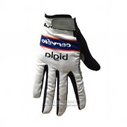 2017 Cervelo Full Finger Gloves