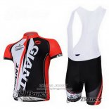 2011 Jersey Giant Red And Black