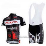 2011 Jersey Kuota Black And White
