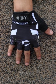 2013 Cannondale Gloves Corti Black