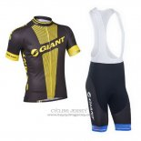 2013 Jersey Giant Black And Yellow