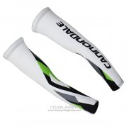 2014 Cannondale Arm Warmer White
