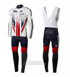 2016 Jersey Sky Champion Regno Unito White And Red