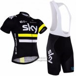 2016 Jersey Sky Yellow And Black