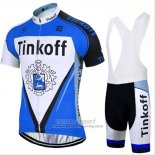 2017 Jersey Tinkoff Blue