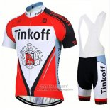 2017 Jersey Tinkoff Red