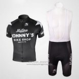 2010 Jersey Johnnys Black
