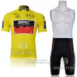 2011 Jersey BMC Lider Yellow
