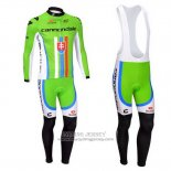 2013 Jersey Cannondale Champion Slovacchia Long Sleeve