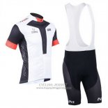 2013 Jersey Nalini Black And White