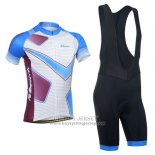 2014 Jersey Monton Purple And Blue