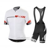 2015 Jersey Specialized White