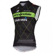 2016 Wind Vest Cannondale Black