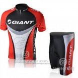 2010 Jersey Giant Black And Red