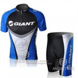 2010 Jersey Giant Black And Sky Blue