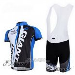 2011 Jersey Giant Black And Blue
