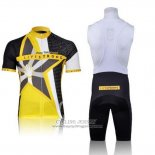 2011 Jersey Livestrong Yellow