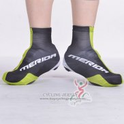 2013 Merida Shoes Cover Green