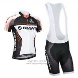 2014 Jersey Giant White And Black