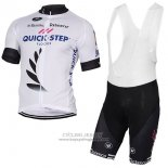 2017 Jersey Quick Step Floors White