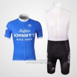 2010 Jersey Johnnys White And Sky Blue