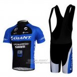 2011 Jersey Giant Blue And Black