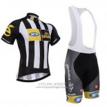 2015 Jersey MTN Black And White