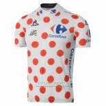2016 Jersey Tour de France White And Red