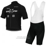 2017 Jersey Quick Step Floors Black