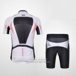 2010 Jersey Nalini Black And White