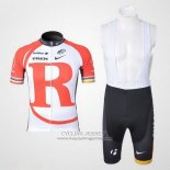 2011 Jersey Radioshack White And Red