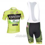 2013 Jersey Vini Fantini Green And Black