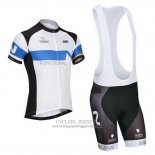 2014 Jersey Nalini Black And White