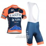 2015 Jersey Vini Fantini Orange And Blue