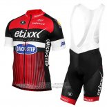 2016 Jersey Etixx Quick Step Red And Black