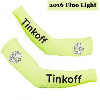 2016 Saxo Bank Tinkoff Arm Warmer