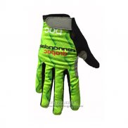 2017 Cannondale Gloves Dite Lunghe