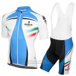 2017 Jersey Bianchi Milano Sky Blue And White