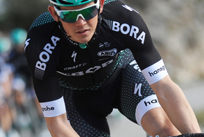 Bora Cycling Jersey