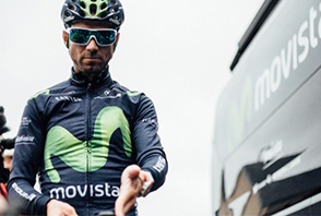 Movistar Cycling Jersey
