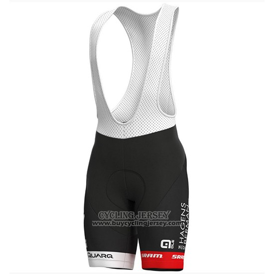 2018 Jersey Axeon PRS Black Red