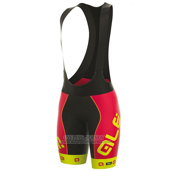 2017 Jersey Women ALE Prr Arcobaleno Red And Yellow