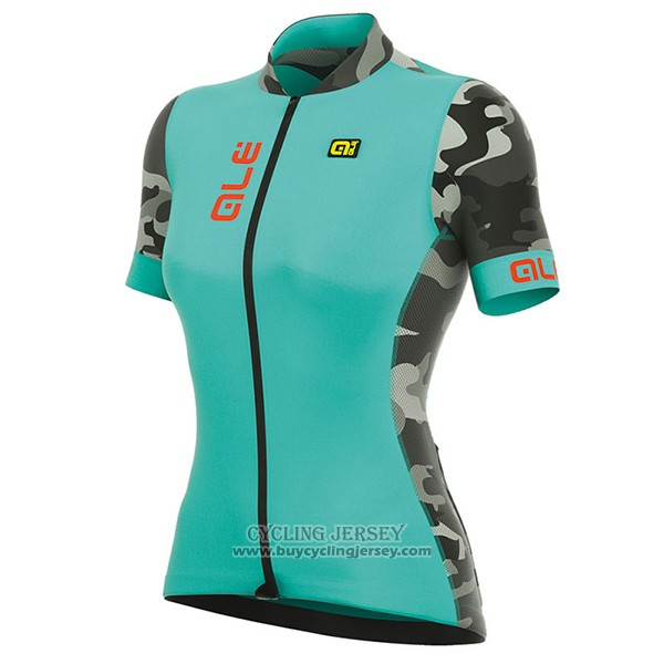 2017 Jersey Women ALE Prr Ventura Light Blue