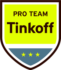 Tinkoff cycling jerseys.png